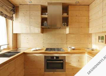 Кухня 1403 фото