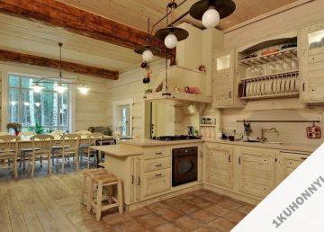 Кухня 1404 фото