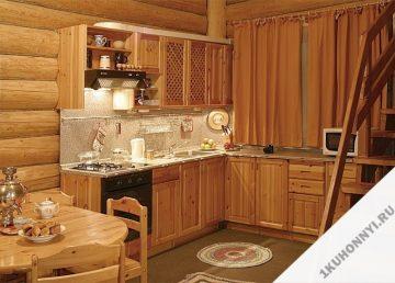 Кухня 1405 фото