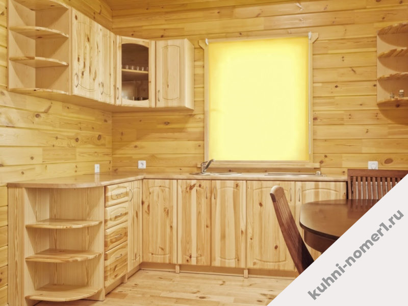 Кухня 1406 фото