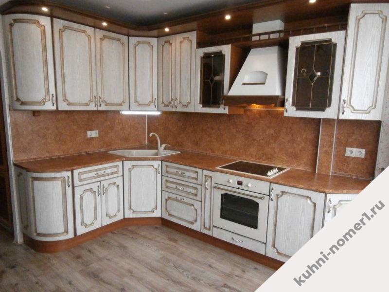 Кухня 1408 фото