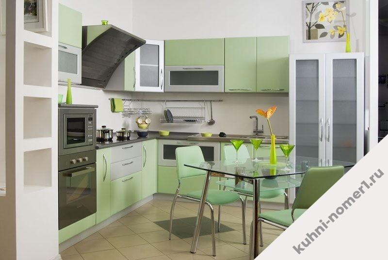 Кухня 140 фото