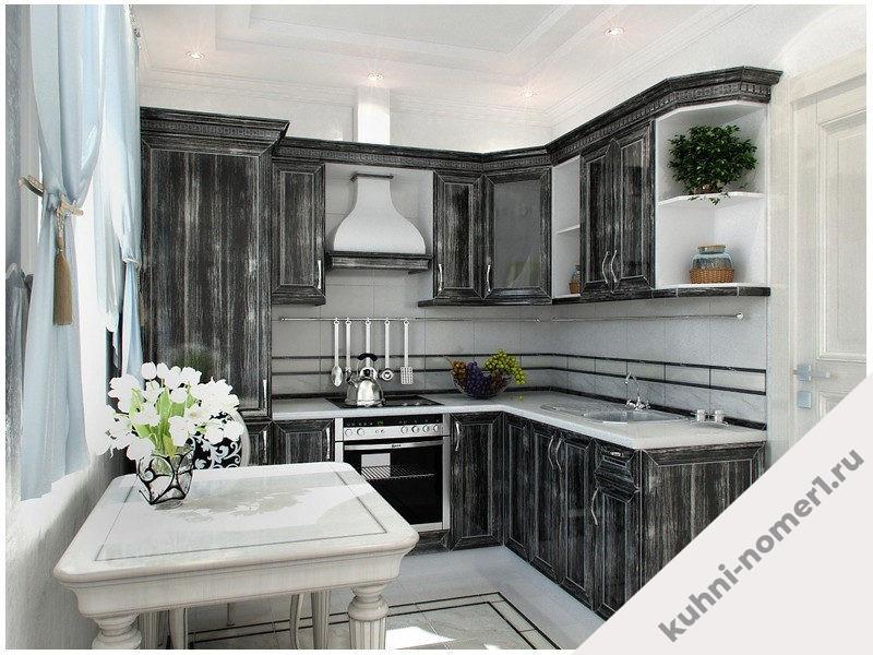 Кухня 1411 фото