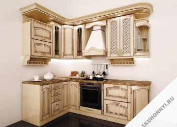 Кухня 1413 фото