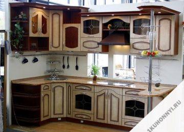 Кухня 1415 фото