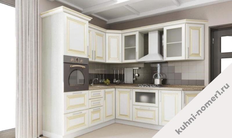 Кухня 1416 фото