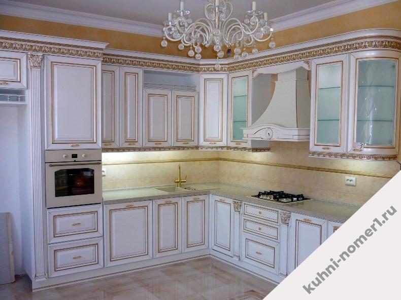 Кухня 1418 фото