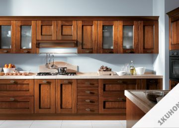 Кухня 1419 фото