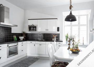 Кухня 141 фото