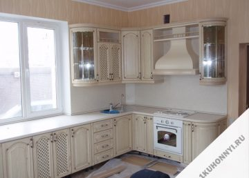 Кухня 1423 фото