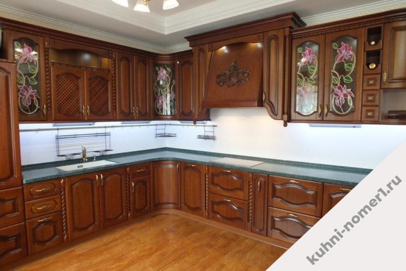 Кухня 1424 фото