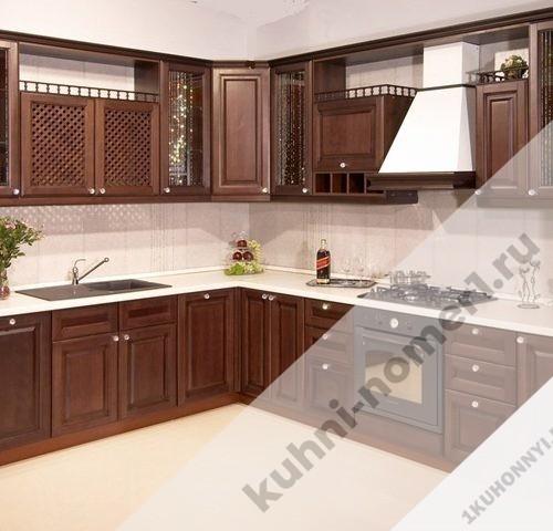 Кухня 1425 фото