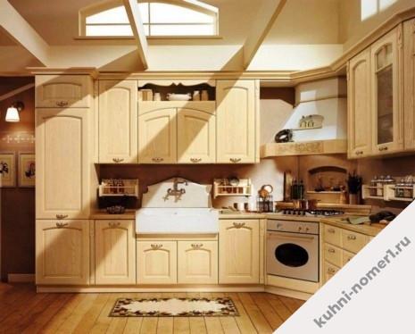 Кухня 1426 фото