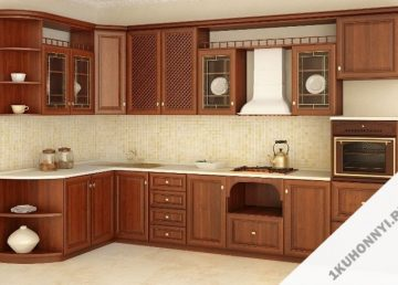 Кухня 142 фото