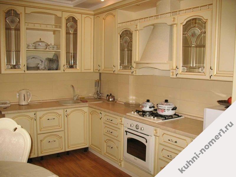 Кухня 1431 фото