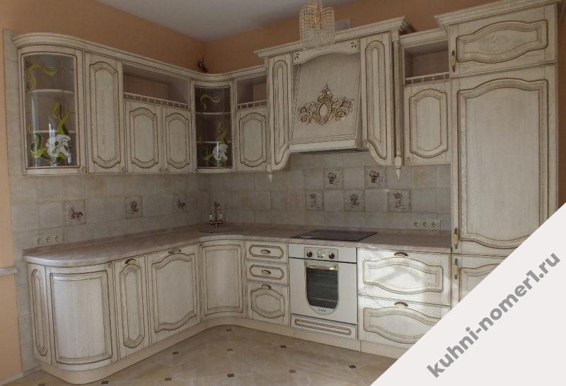 Кухня 1432 фото