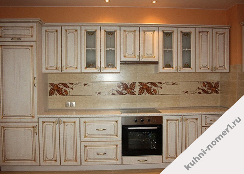 Кухня 1433 фото