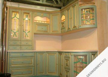 Кухня 1434 фото