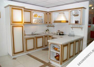 Кухня 1435 фото