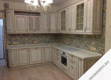 Кухня 1436 фото