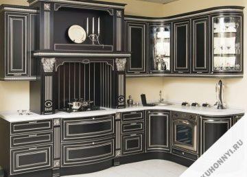 Кухня 1438 фото