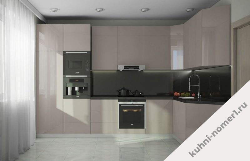 Кухня 143 фото