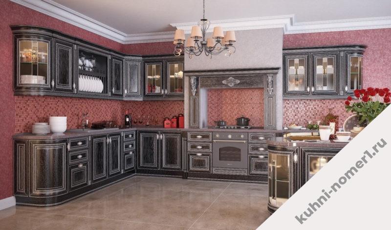 Кухня 1440 фото