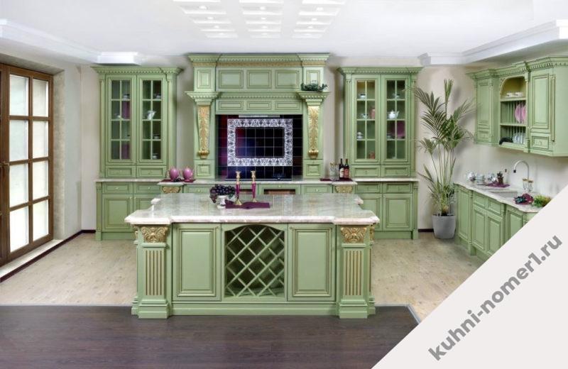 Кухня 1441 фото