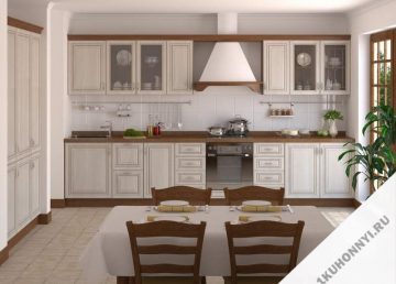 Кухня 1442 фото