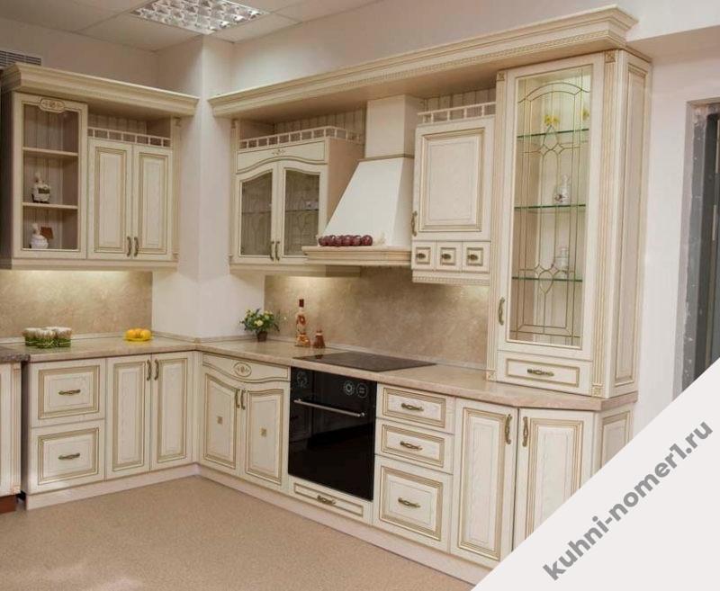 Кухня 1443 фото