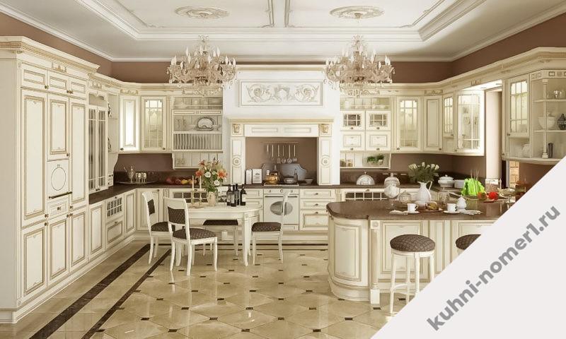 Кухня 1445 фото