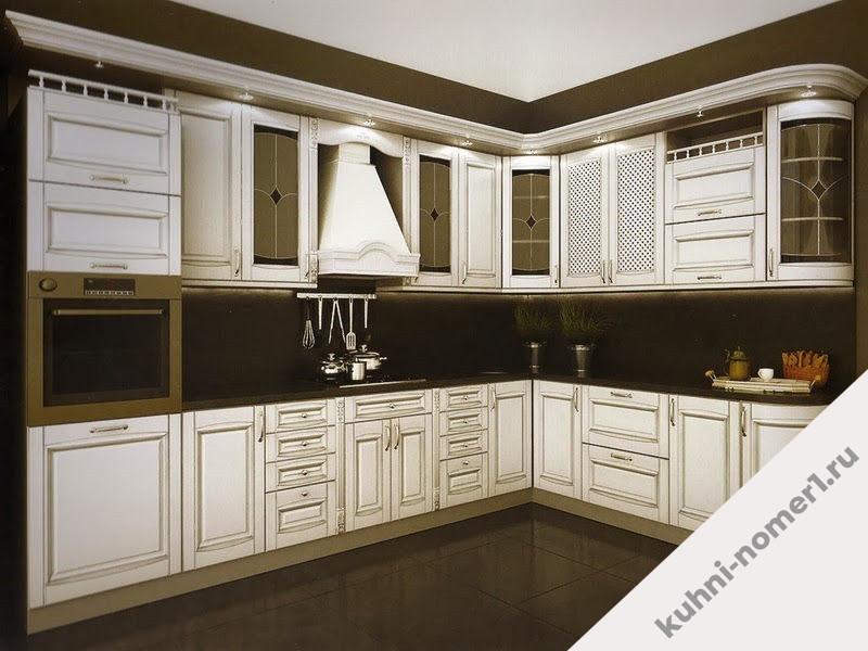 Кухня 1448 фото