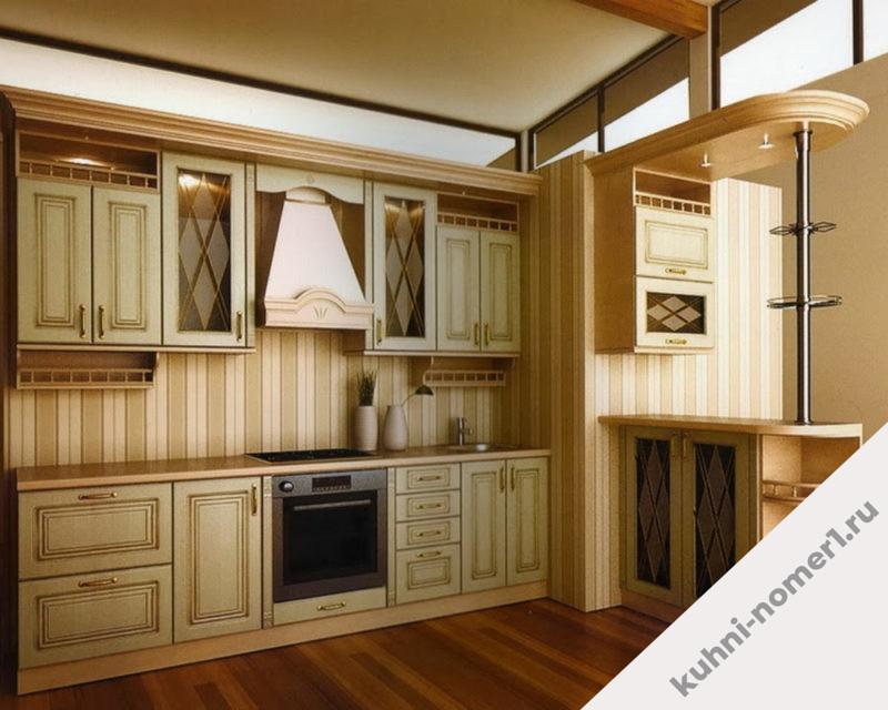 Кухня 1449 фото
