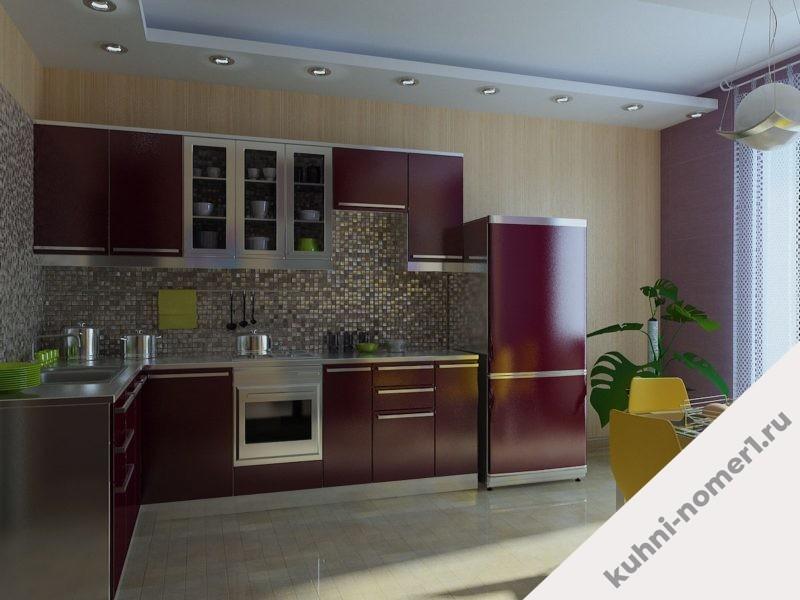 Кухня 144 фото