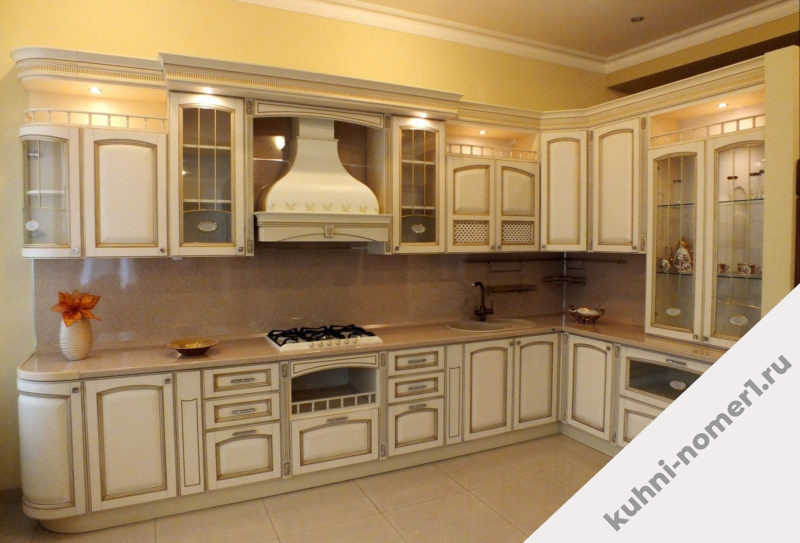 Кухня 1450 фото