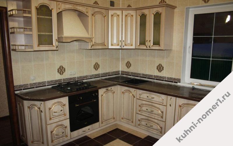 Кухня 1452 фото