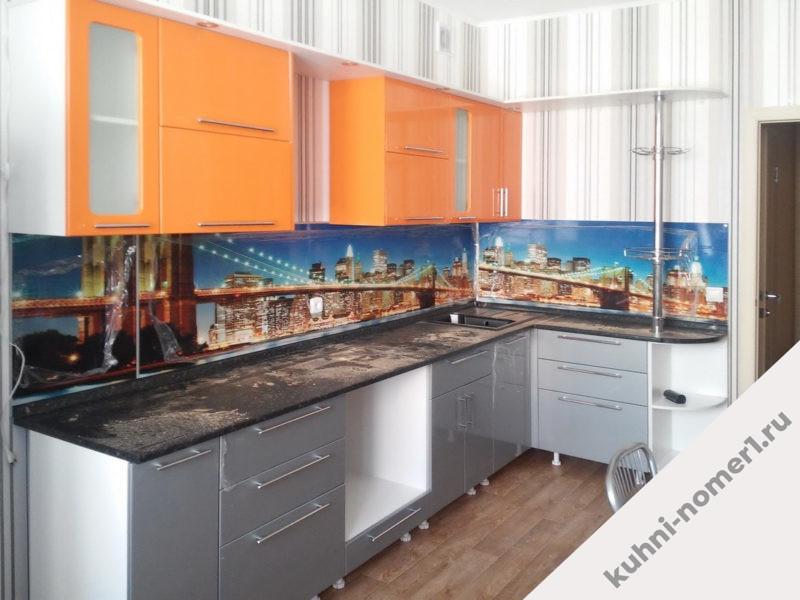 Кухня 1453 фото