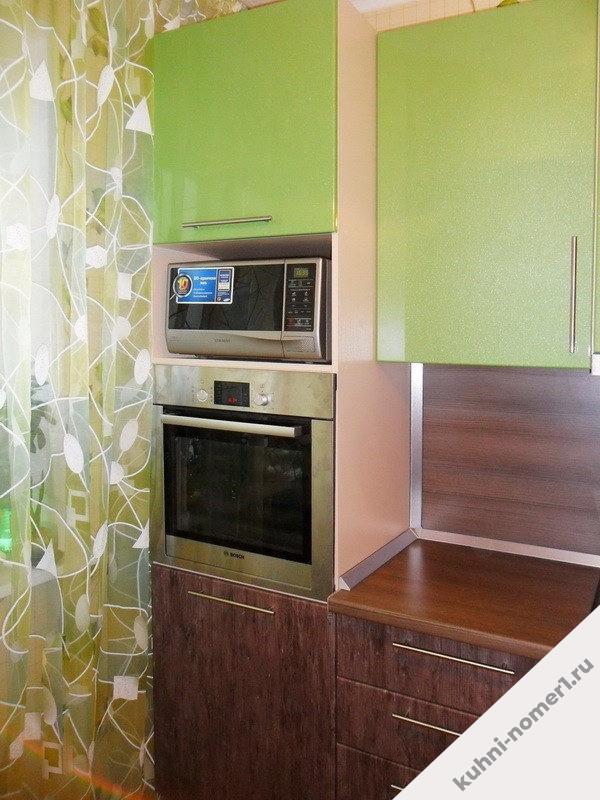 Кухня 1454 фото