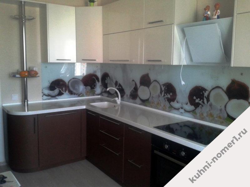 Кухня 1455 фото