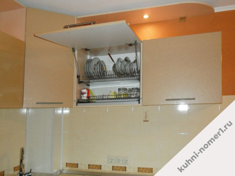 Кухня 1456 фото