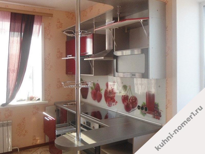 Кухня 1458 фото