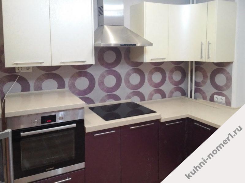 Кухня 1459 фото