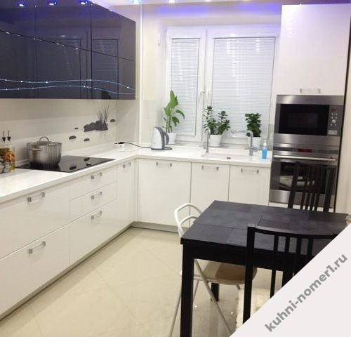 Кухня 145 фото