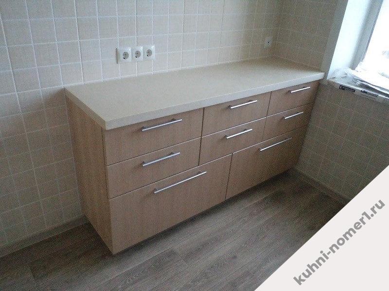 Кухня 1461 фото