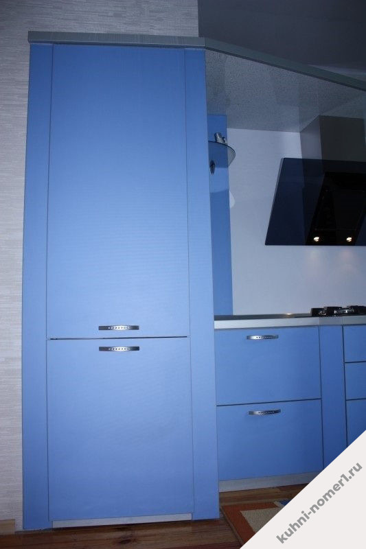 Кухня 1462 фото