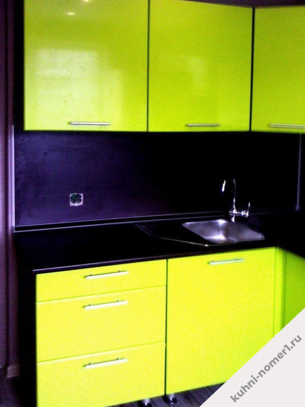 Кухня 1463 фото