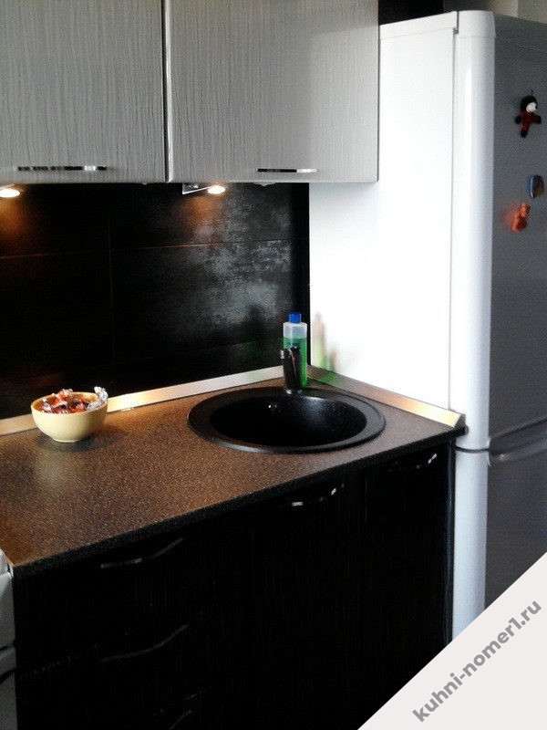 Кухня 1464 фото