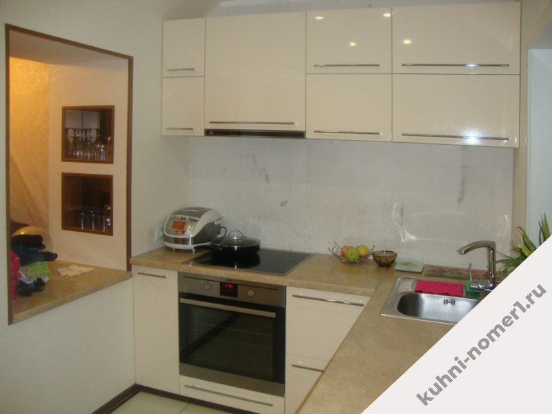 Кухня 1469 фото