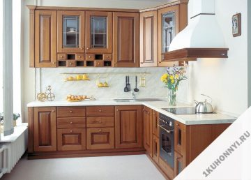 Кухня 146 фото