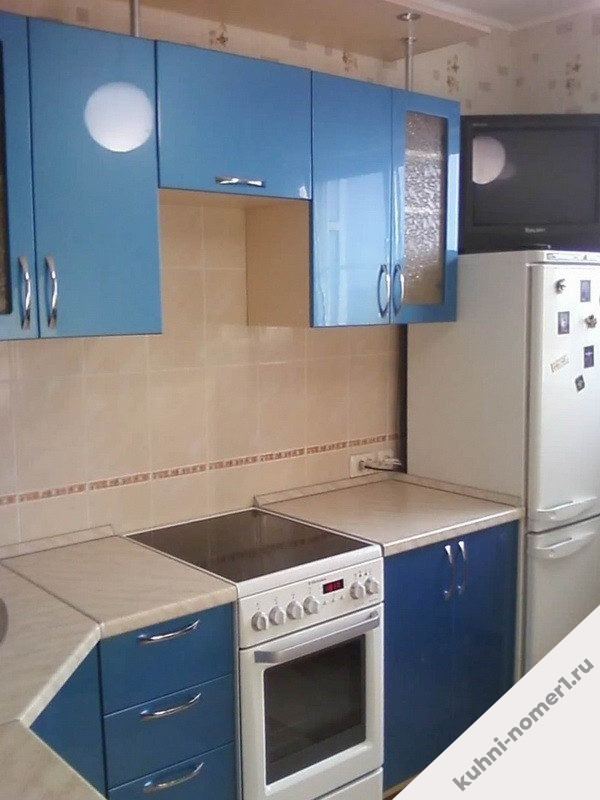Кухня 1470 фото